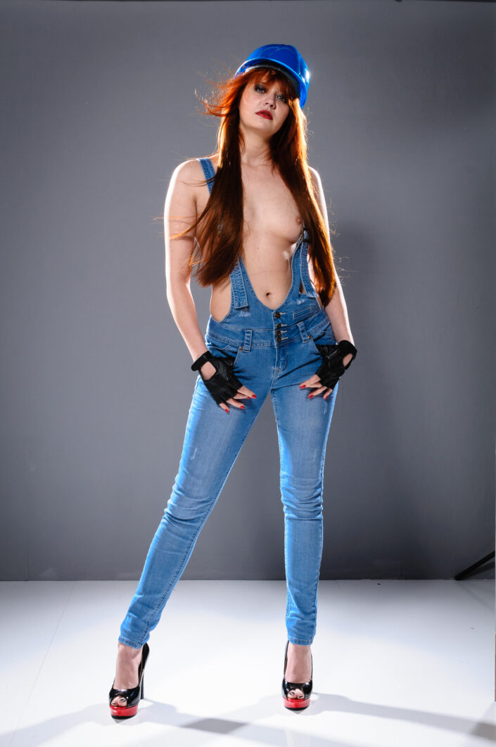 Sexy in Jeans
