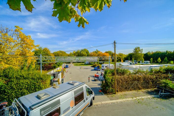 bdks Campingplatz Kassel