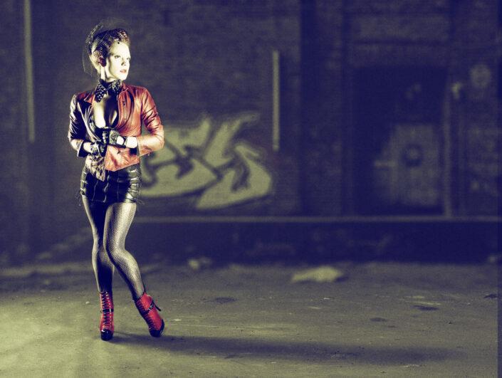Monique Glam-Rock
