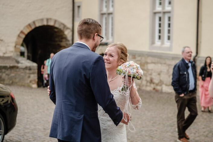 Hochzeit Steffi und Patrick